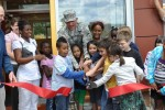 USAG Ansbach opens new School Age Center at Storck Barracks