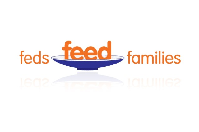 Feeding families campaign fills food banks