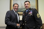 Panetta and Petry
