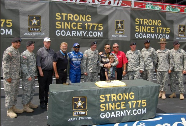 Army Celebrates 400th PaYS Signing