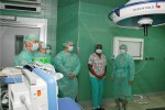 Medical training in Ghana builds skill sets, bilateral relations