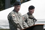 USARPAC deputy commanding general addresses audience