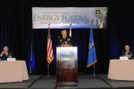 Military Leadership Perspective on Operational Energy Panel
