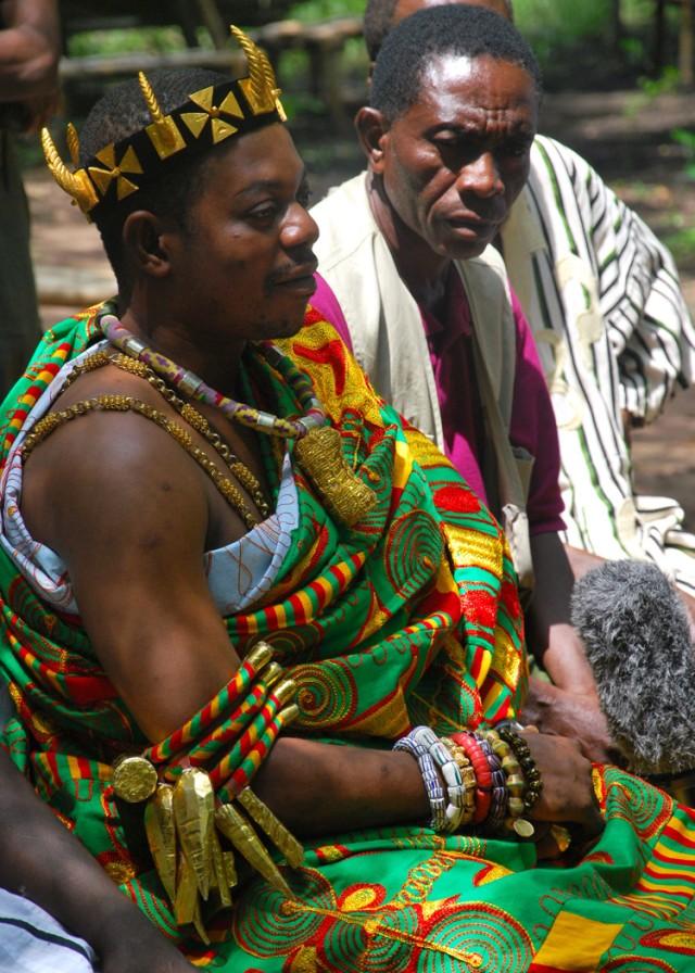 an annual bilateral Ghanaian-American medical exercise