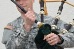Local Soldier pipes his way to band championships
