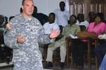 U.S., Ghana partner to teach malaria prevention