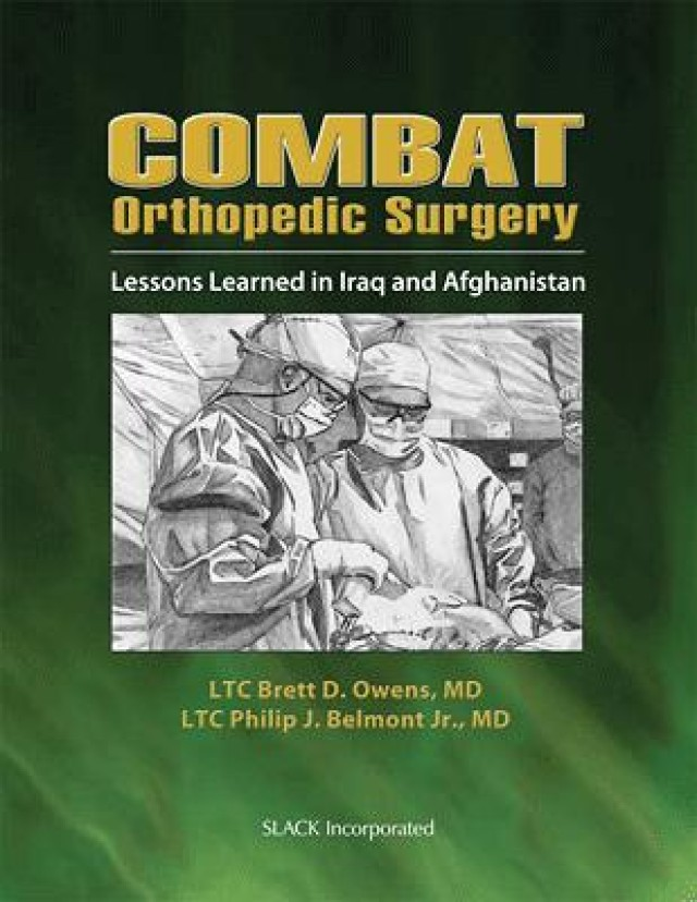 Combat Orthopedic Surgery: Lessons Learned in Iraq and Afghanistan