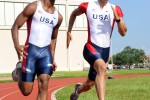 Soldiers lead Team USA on CISM Military World Games track and field