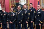 France bestows high honors on National Guard, active duty Green Berets