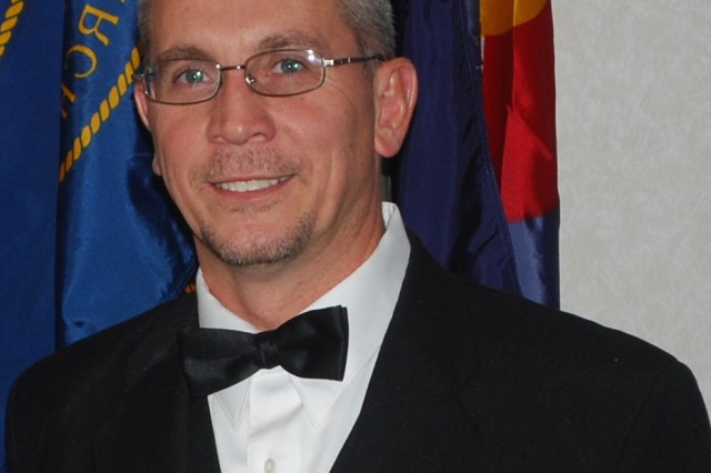 Donald Copley, director of training for the Recruiting and Retention School, was one of eight civilians throughout the Army chosen to participate in this year's Executive Leadership Development Program.