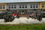 Exercise Lightning Strike FTX brings together US, Singapore armies