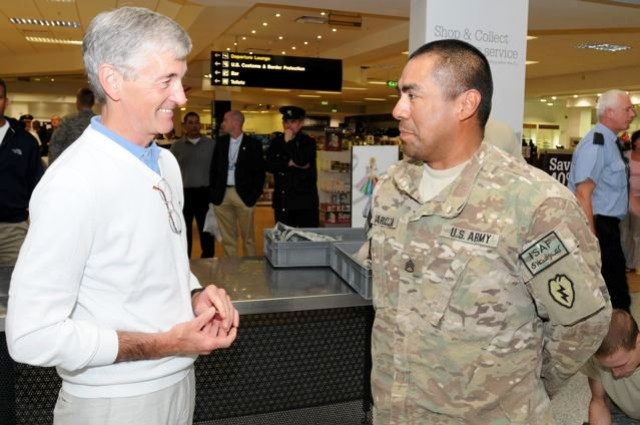 Soldiers to begin 2012 with nine-month deployments