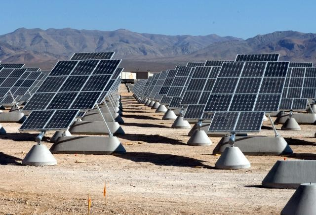 New task force to focus on renewable energy