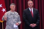 Retired NCO receives Soldier's Medal for fiery rescue