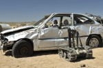 18th EN deploys robots to detect IEDs at NTC