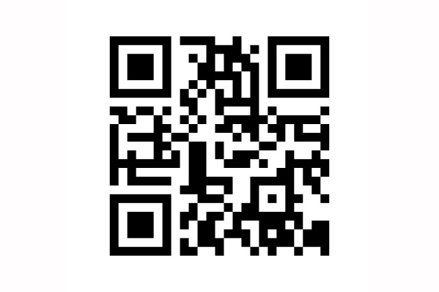 Scan this QR Code to learn more about the Army.mil mobile application.