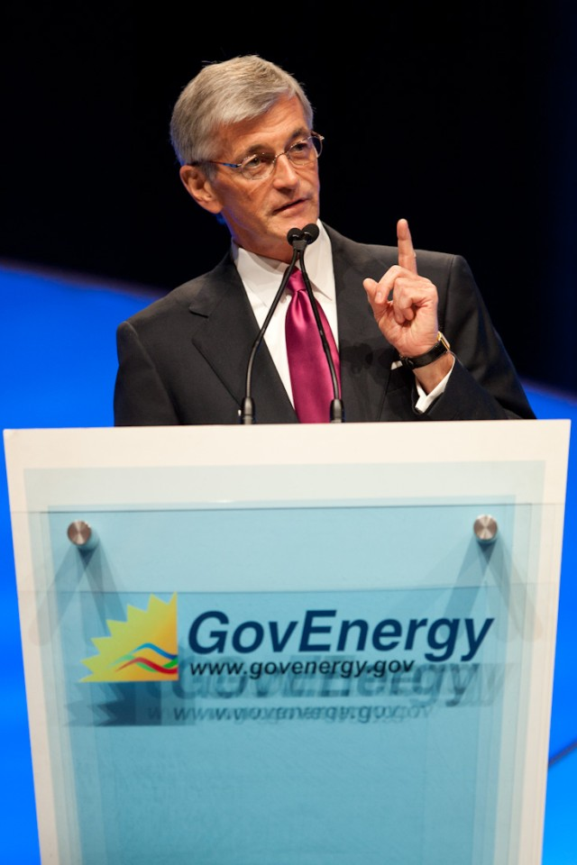 GovEnergy Conference