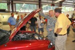 36th ID Soldier gets 'new' car after Iraq deployment