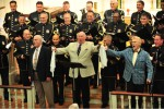 Army Chorus celebrates 55 years with alumni, concerts