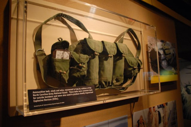 New gallery showcases Guard's legacy
