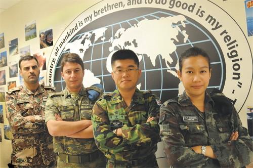Army Logistics University educates, builds bridges | Article | The ...