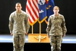 USAACE recognizes NCO, Soldier of the year