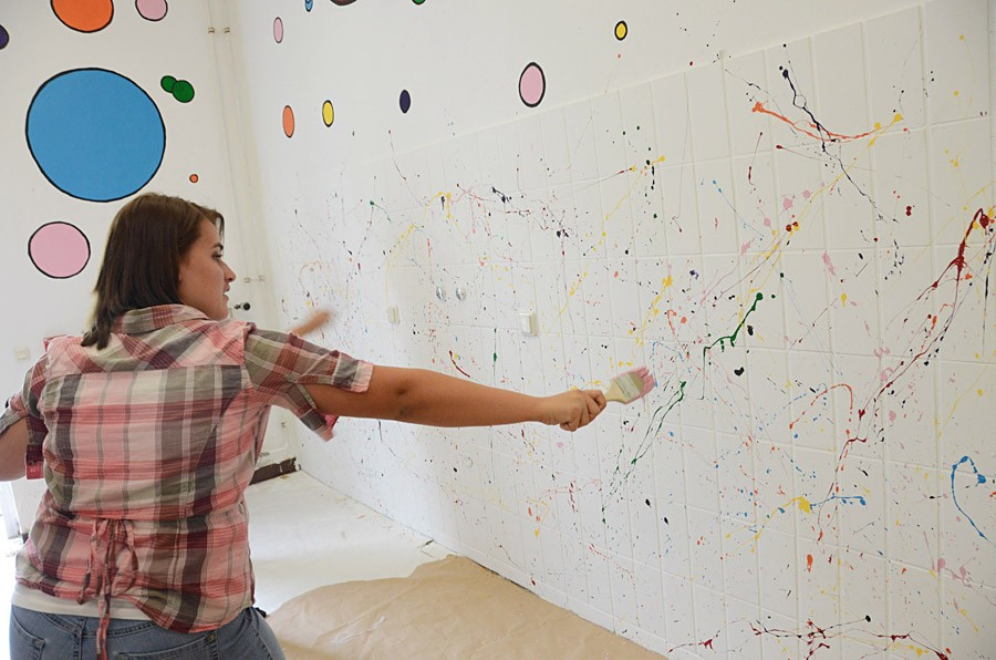 Summer program teaches creativity  Article  The United ...