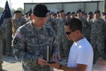 No greater love: fallen Currahee hero awarded Silver Star