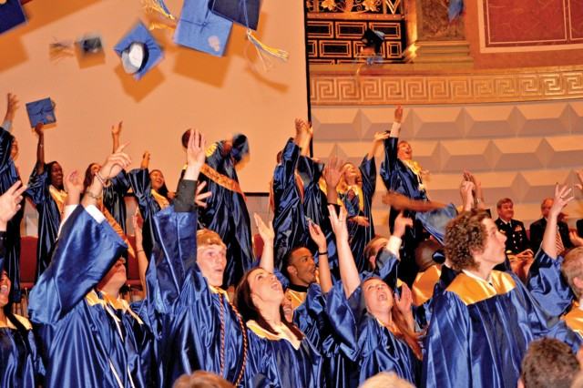"""Waiting until high school graduation to start planning for college is way too late, according to officials. Wiesbaden's new """"Show Me the College Money"""" workshops are aimed at giving students and parents plenty of time and resources to properly plan for the future."""