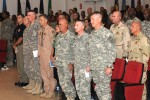 Third Army hosts Sept. 11 Service of Remembrance