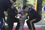 Fort Riley honors its fallen in 9/11 Ceremony of Remembrance