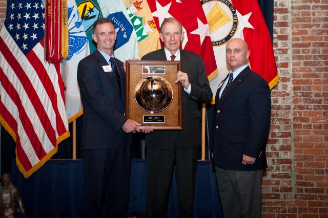 """Gen. Edward C. """"Shy"""" Meyer retired from the Army after serving as the Army's chief of staff from 1979 to 1983. He held numerous assignments including serving as the Commander of the 2d Brigade, 1st Cavalry Division (Airmobile) during Vietnam. He also served as the deputy commandant of the Army War College from 1972 to 1973."""