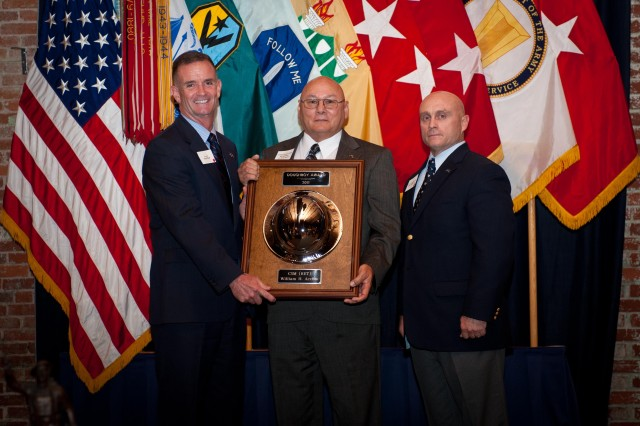 Command Sgt. Maj. William H. Acebes, a Fort Benning post command sergeant major, served as command sergeant major for units including the 1st Battalion, 75th Ranger Regiment, 2nd Infantry Division and 1st Battalion, 64th Armor Regiment. In 2003, he was inducted into the Ranger Hall of Fame. After retirement, he attended Barry University, where he graduated with a Bachelor of Science degree in Human Resources.