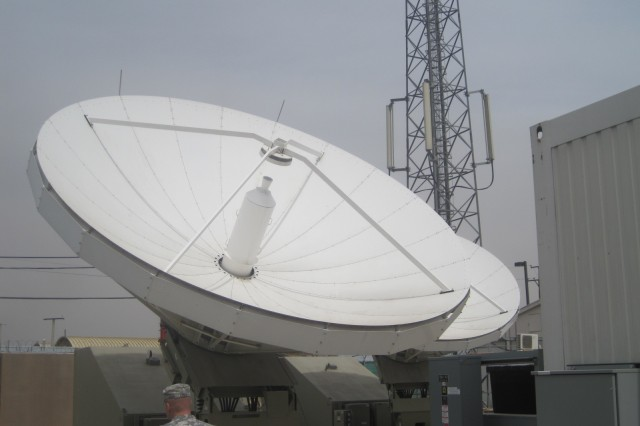 A Deployable Ku Band Earth Terminal in March 2011 was part of Project Manager Warfighter Information Network-Tactical's Ka and X-band frequency certification effort that enables earth satellite terminals to utilize military satellites.