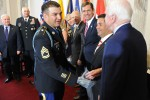 New Mexico congressional delegation pays tribute to MOH recipient