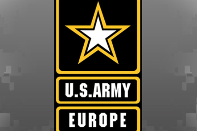 U.S. Army Europe released an iPhone app to enhance iPhone users' experience on the USAREUR website.