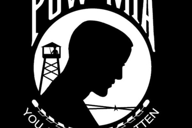 POW/PIA spotlight graphic
