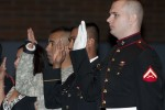 JBLM Ceremony Welcomes Newest Citizens