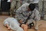New Trauma Assistance Medic Course pays big dividends for Afghan police