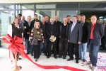 USACE, FMWR celebrate opening of new Army Lodge in Grafenwoehr