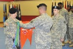 11th Signal Detachment Inactivates in Mannheim