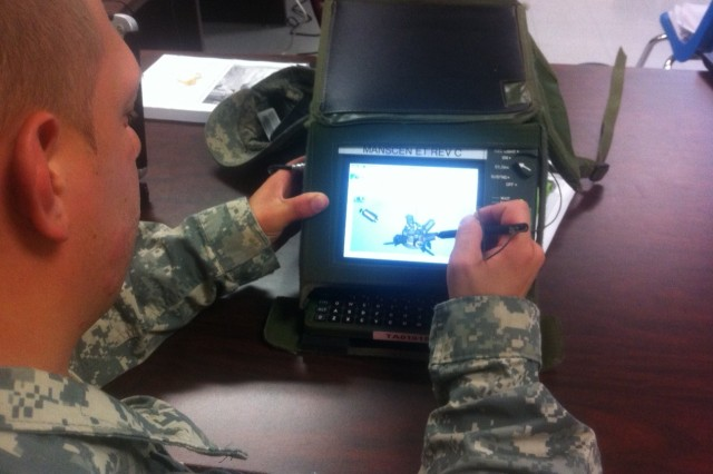 interactive 3d repair manuals offer soldiers numerous benefits rh army mil us army electronic technical manuals Electronic Technical Manuals Comptuers