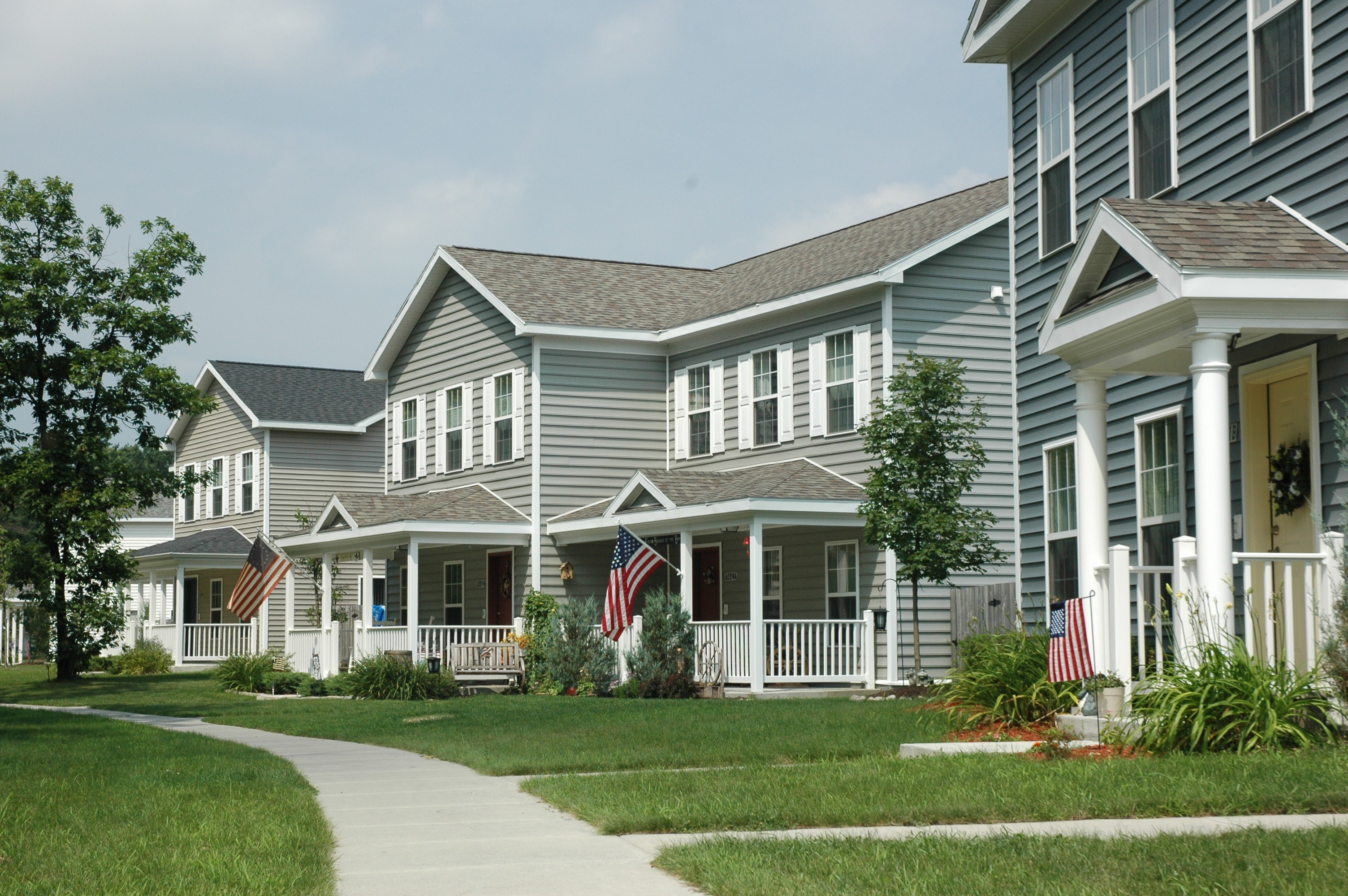 Fort Drum Announces Additional Family Housing Construction