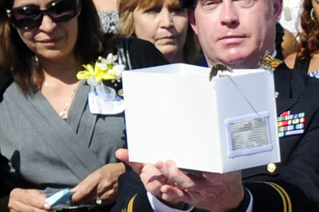 Gold Star Mothers honored in ceremony