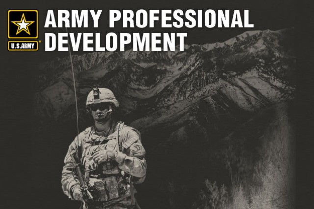 Army Professional Development