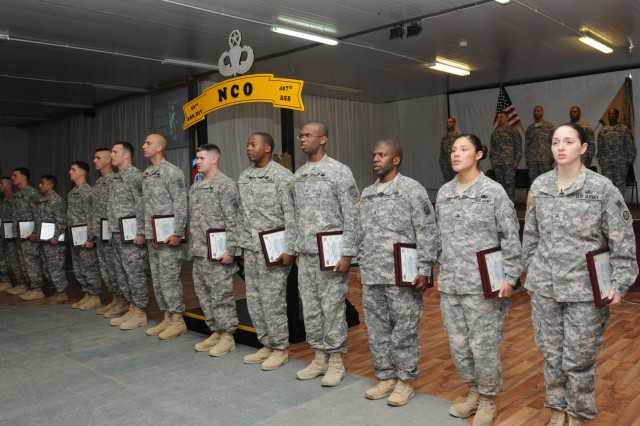 Paratroopers inducted into historic corps