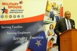 Military Spouse Employment Partnership