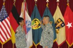 Acquisitions NCO appointed as career field's first command sergeant major