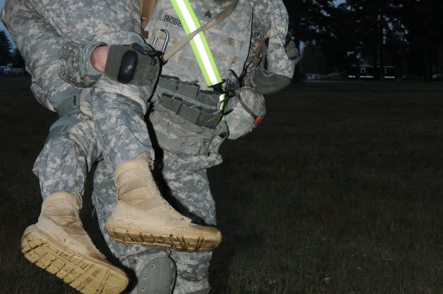 What it means to be an Infantry man | Article | The United