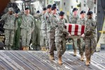 Army to use new uniform for Soldier burial clothing
